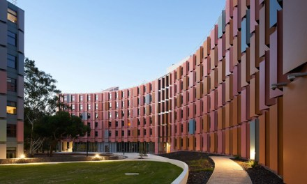 MASS TIMBER BUILDING ACHIEVES 5-STAR GREEN STAR RATING