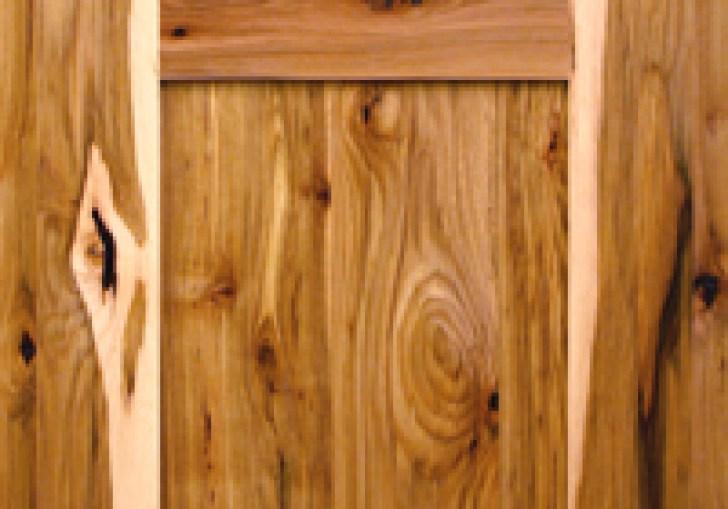 Kitchen Cabinets Plain Doors