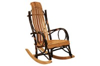 Hickory Child or Youth Size Rocking Chair