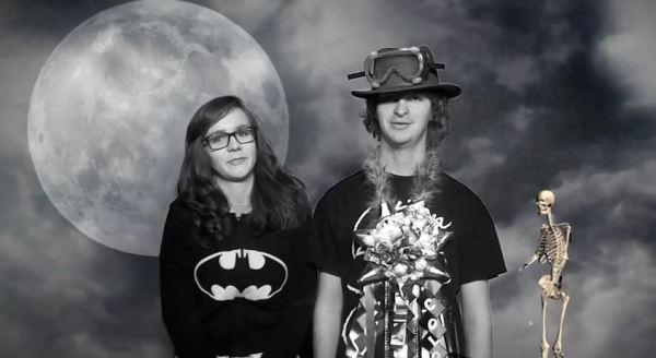 spooky TCTV