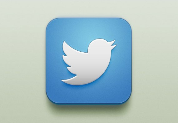 PSD-Twitter-icon