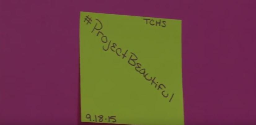 project beautiful tctv sept 23
