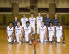 Timber Creek High School Varsity Boys Basketball team 2015-16.