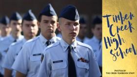 TV image ROTC