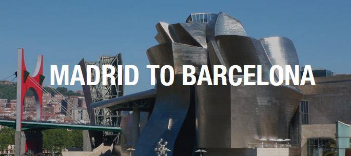 ef tour madrid to barcelona