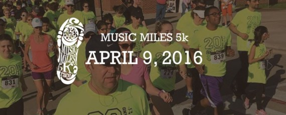 music miles 5k version 2