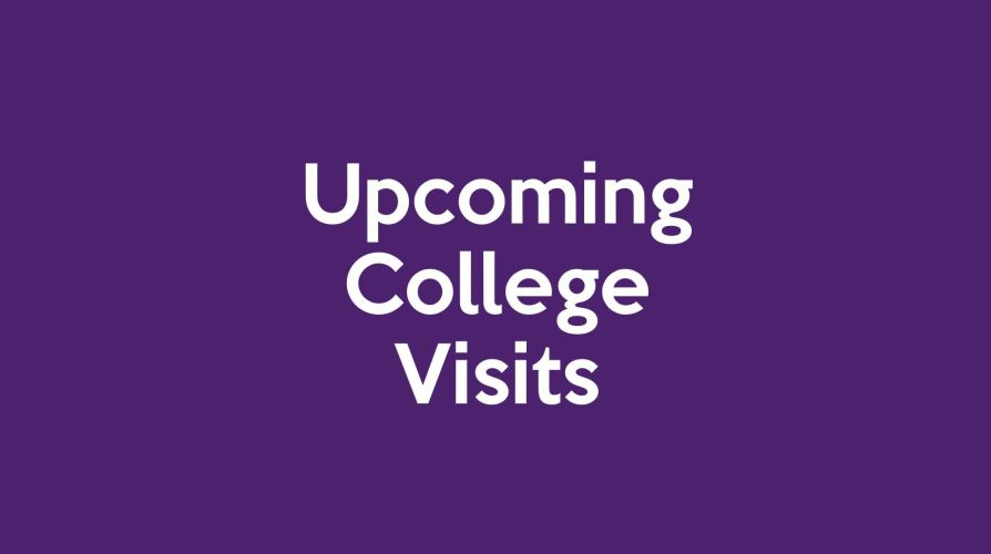 Image result for college visits