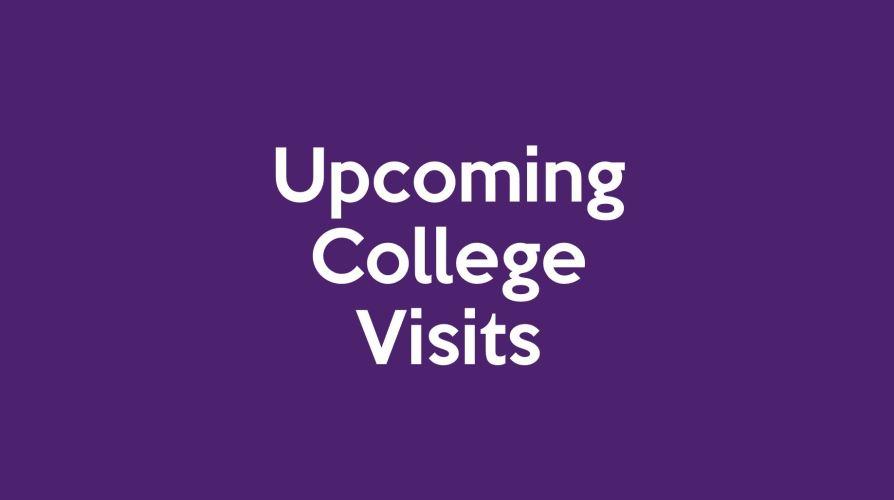 Image result for college visits