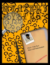 Jason Mystery