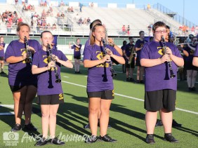 Photos from the August 30, 2018 varsity Falcon Football game versus Rockwall Heath. (Photos by The Creek Yearbook Photographer Ainsely Lawhorne)