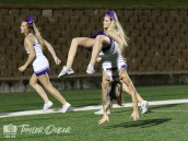 Timber Creek varsity football versus West Mesquite on Sept. 14, 2018. (Photos from The Creek Yearbook photographer Taylor Deker.)