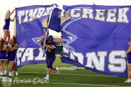 Photos from the Oct. 5 Timber Creek vs. Keller varsity football game. (Photos by The Creek Yearbook photographer Aleena Davis)