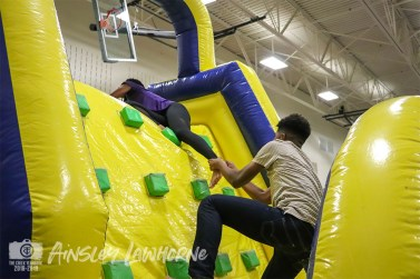 View photos from The Creek Yearbook photographers of the Family Family Carnival on Oct. 15, 2018. (Photos by Ainsley Lawhorne.)