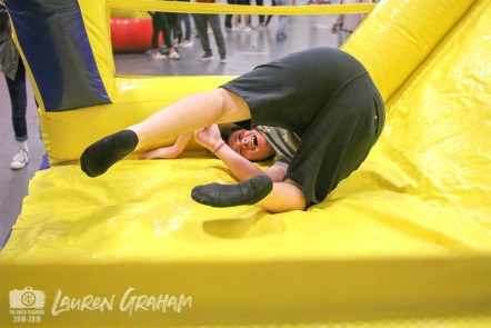 View photos from The Creek Yearbook photographers of the Family Family Carnival on Oct. 15, 2018. (Photos by Lauren Graham.) Buy your own copy of this or other images from The Creek Yearbook via SmugMug. Click here to browse photos