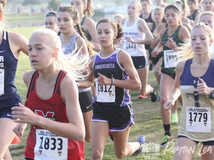 Photos from the Oct. 22, 2018 Cross Country Regional UIL Meet from The Creek Yearbook Photographers (Photo by Peyton Lea) Buy your own copy of this or other images from The Creek Yearbook via SmugMug. Click here to browse photos.