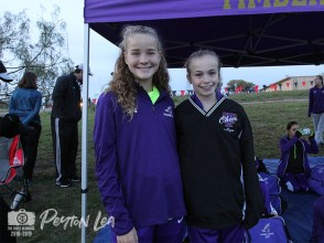Photos from the Oct. 22, 2018 Cross Country Regional UIL Meet from The Creek Yearbook Photographers (Photo by Peyton Lea)