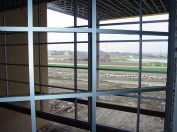 Photos of Timber Creek High School while it was under construction from 2007-2008.