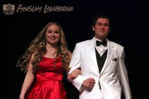 Photos from the senior fundraiser Mr.Falcon pageant on Feb.1, 2019. (Photo by The Creek Yearbook photographer Ainsley Lawhorne)