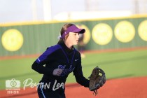 Photos from the Varsity softball game vs. Eaton High School (Photo by The Creek Yearbook Photographer Peyton Lea)