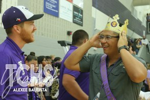 See photos from the Sept. 13, 2019 Homecoming Pep rally (Photos by The Creek Yearbook Photographer Alexee Bautista)