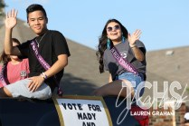 Photos from the Sept. 9, 2019 Homecoming Parade and Carnival at Timber Creek High School. (Photos by The Creek Yearbook photographer Lauren Graham.)