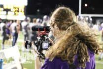 Photos from the Sept. 13, 2019 Timber Creek Homecoming Game and Crowning. (Photos by The Creek Yearbook photographer Tisha Shrestha.)