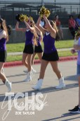 Photos from the Sept. 9, 2019 Homecoming Parade and Carnival at Timber Creek High School. (Photos by The Creek Yearbook photographer Zoe Taylor.)