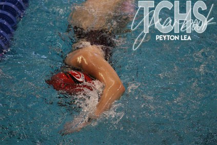 Photos from the Oct. 23 Swim and Dive practice. (Photo by The Creek Yearbook photographer Peyton Lea)