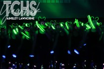 Photos from the Lights Out Pep Rally on Oct. 25. (Photo by The Creek Yearbook photographer Ainsley Lawhorne)