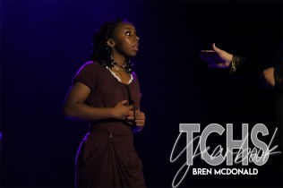 Photos from Timber Creek and Central High School's production of Romeo and Juliet (Photos by The Creek Photographer Bren McDonald)