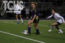 Photos from the Girls Soccer game on Jan. 28 against Keller High School. (Photo by The Creek Yearbook photographer Lauren Graham)Photos from the Girls Soccer game on Jan. 28 against Keller High School. (Photo by The Creek Yearbook photographer Lauren Graham)