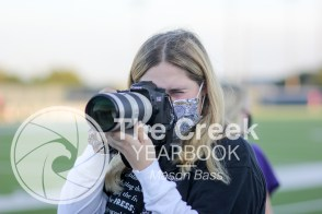 Photos from the Varsity Homecoming Football game vs. Richland High School on Oct. 9. (Photo by The Creek Yearbook photographer Mason Bass )Photos from the Varsity Homecoming Football game vs. Richland High School on Oct. 9. (Photo by The Creek Yearbook photographer Mason Bass )
