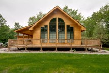 Timberhaven Faq Much Log Home Cost
