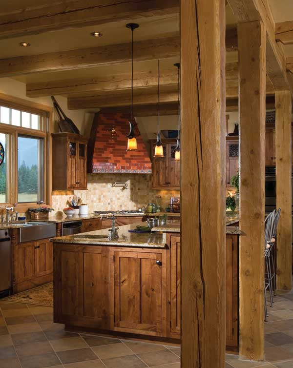 1000 Images About Rustic Cabinets On Pinterest Kitchen Towels And Western Homes