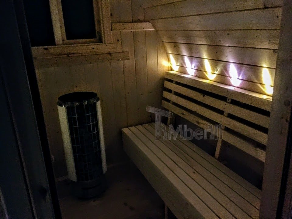 Outdoor Garden Saunas For Sale Uk Outside Barrel Wooden