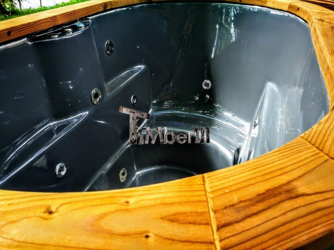 Badezuber Badefass Badetonne Außenwhirlpools 30 Modelle