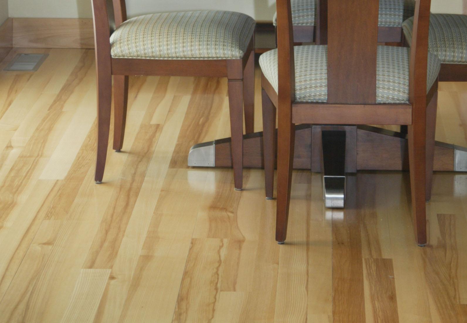 Timberknee Ltd Ash Flooring Gallery