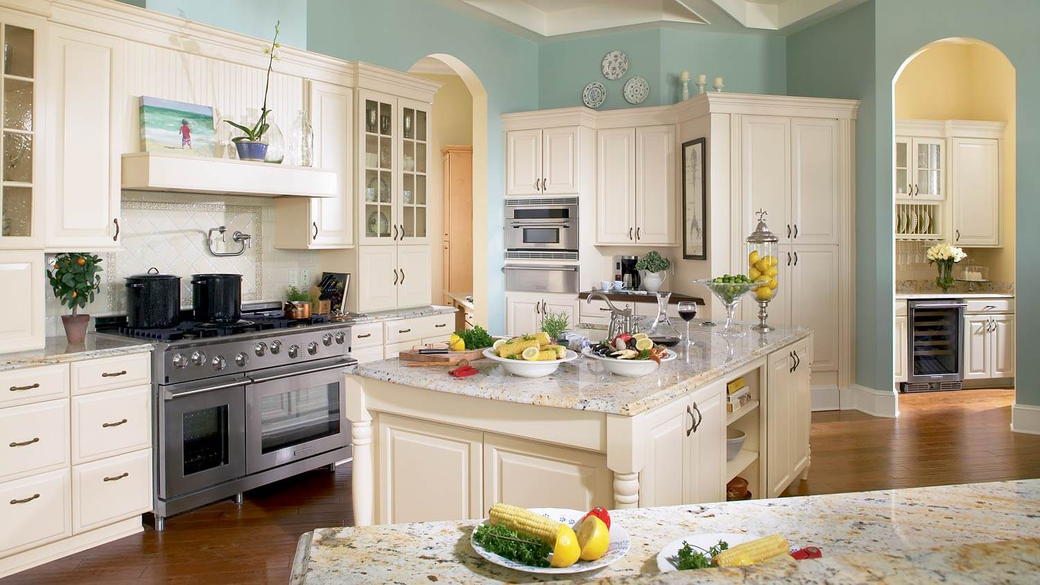 kitchen cabinets tucson islands lowes the ultimate cook's kitchen: form, function and aesthetics
