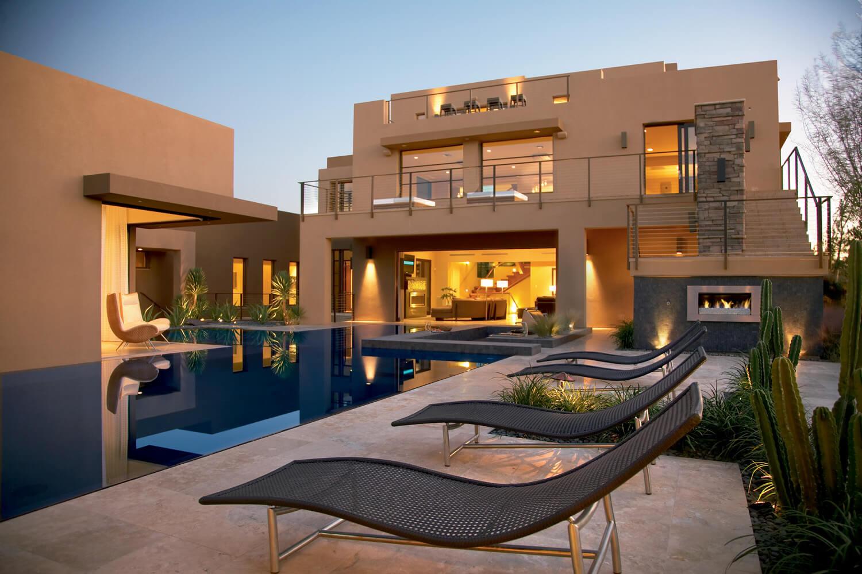 Desert Design Redefined