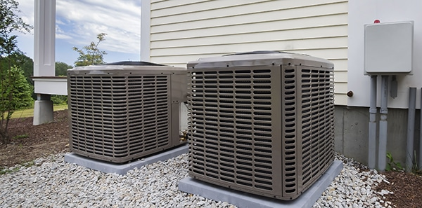 Health Benefits of a Central Air Conditioning System