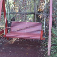 Swing Chair Sydney Lazy Boy Chairs Nz Timber Outdoor Furniture Perth Jarrah