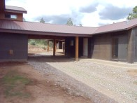 Carport from main house to workshop. (4)