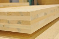 Cross-Laminated Timber, New Panel Production Technologies ...