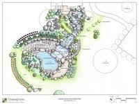 Landscape Design + Master Planning
