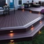 Outdoor Deck Lighting Ideas Timbertech