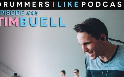 Drummers I Like | Podcast Interview