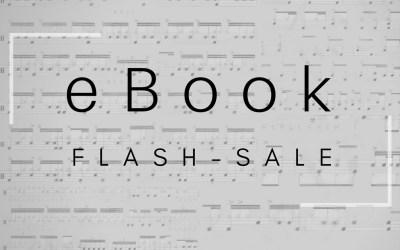 eBook Flash Sale
