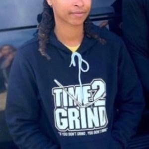 Time2Grind Hoodie