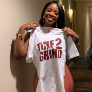 Time2Grind T-Shirt