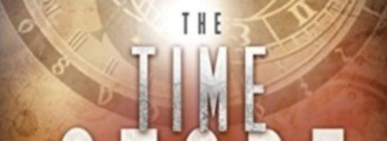 Review: The Time Store by Andrew Clark and Dee Matthews